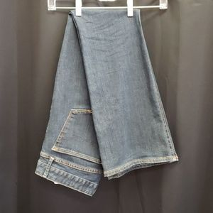 Gap Curvy Boot/Flare 1969 Jeans 28R